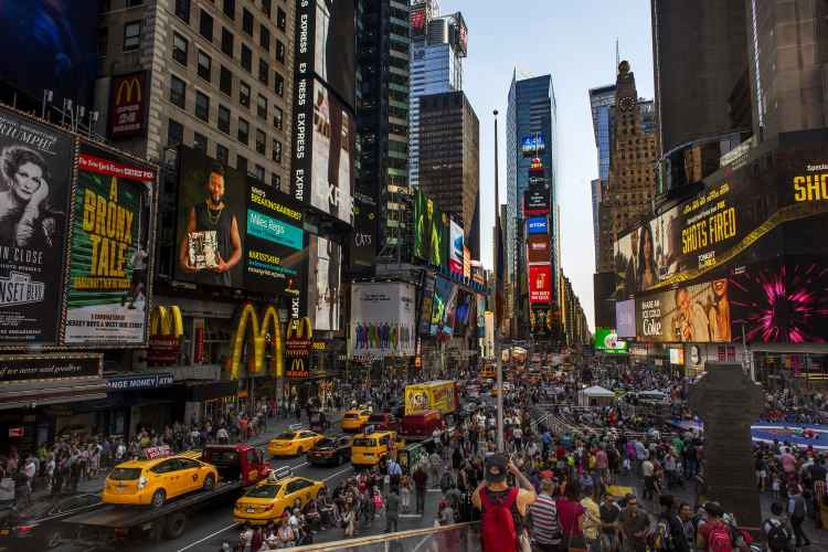 Times Square - New York_ USA3