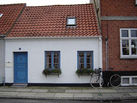 دوچرخه دانمارک