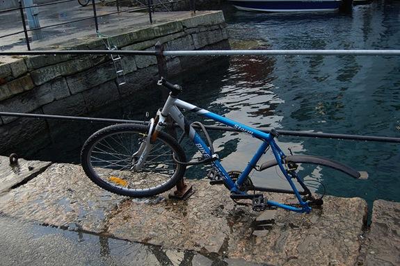 دوچرخه نروژ