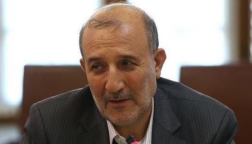عزیز اکبریان نماینده مجلس