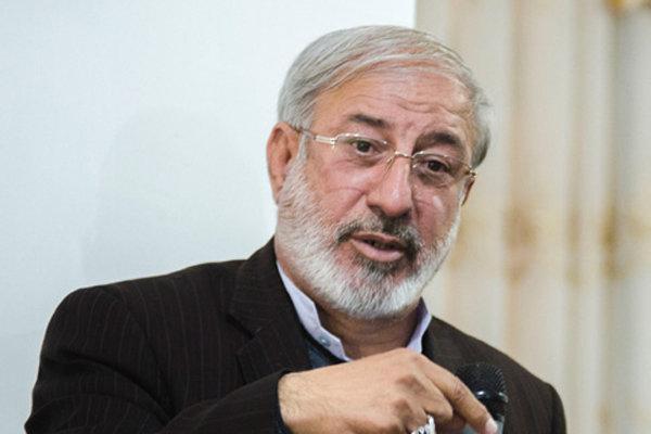 محمدرضا ملکشاهی راد نماینده مجلس