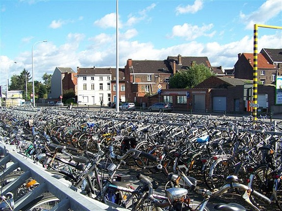 دوچرخه بلژیک