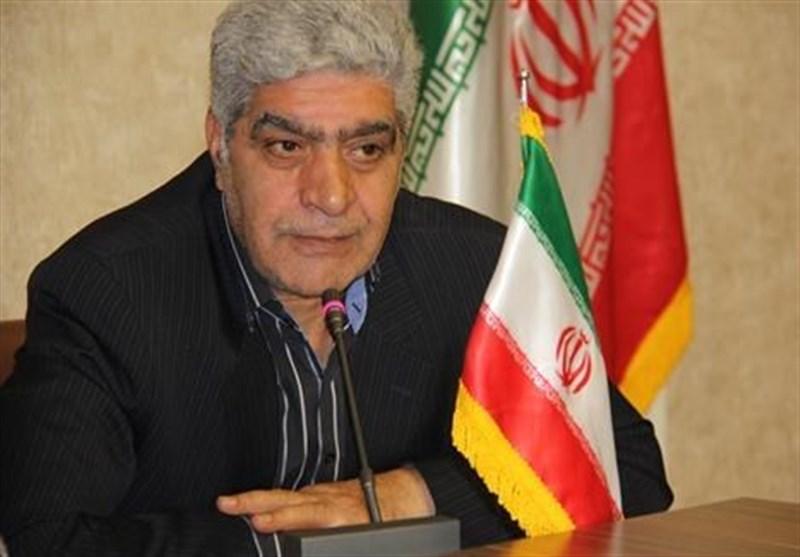 محمدرضا آل سارا