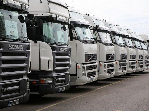 1400 کامیون ثبت سفارش شدند/ آغاز فرآیند ترخیص از دو هفته آینده