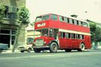 (تصاویر) وقتی اتوبوس شهری به ایران آمد