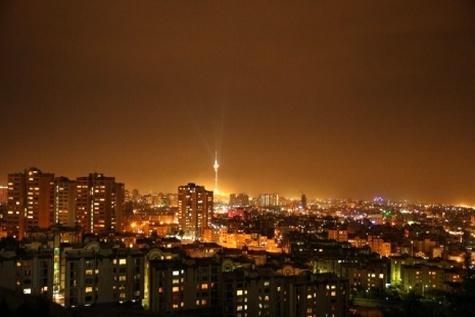 برگزاری «یلدای تهران» در برج میلاد