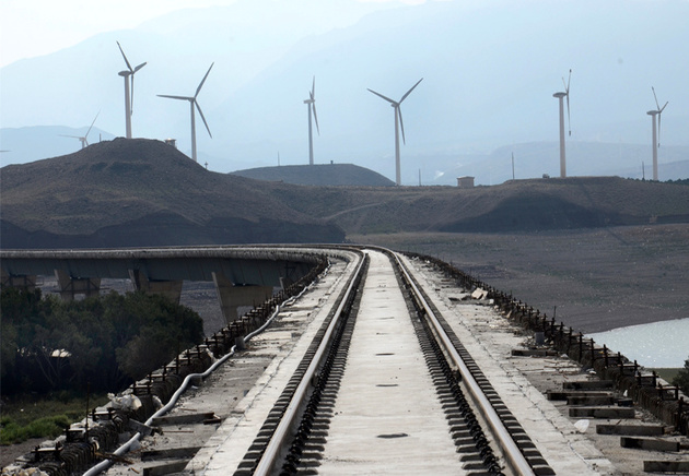 افت 38 درصدی سهم راهآهن از بودجه سال 98