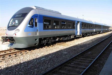 آغاز رتبه بندی قطارهای مسافری در سفرهای نوروزی