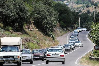 جزئیات ممنوعیتها و محدودیتهای ترافیکی محورهای مواصلاتی کشور/ افزایش ۱۲.۶ درصدی تردد نسبت به روز قبل