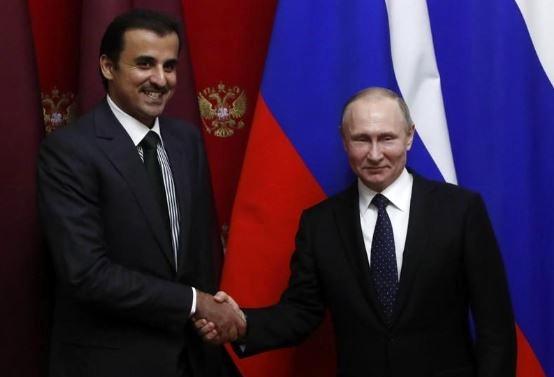 خرید سهام فرودگاه ونوکووا روسیه توسط هواپیمایی قطر
