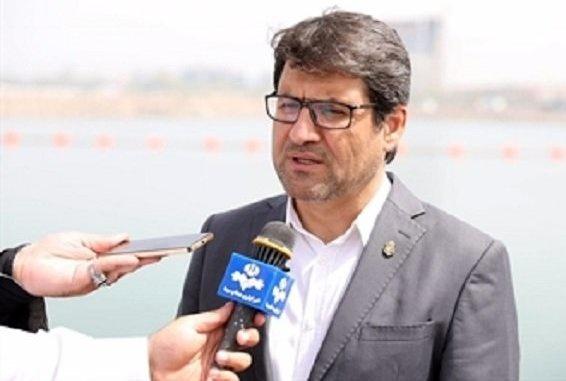 انتصاب مسئول کمیسیون انتشار و دسترسی آزاد به اطلاعات در سازمان بنادر