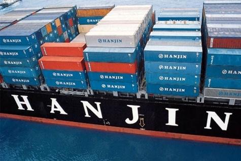 ◄ بخشی از داراییهای هانجین در آسیا فروخته میشود