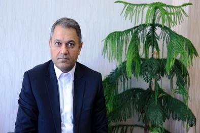 مدیرکل آموزش و توسعه نیروی انسانی شرکت فرودگاهها، منصوب شد
