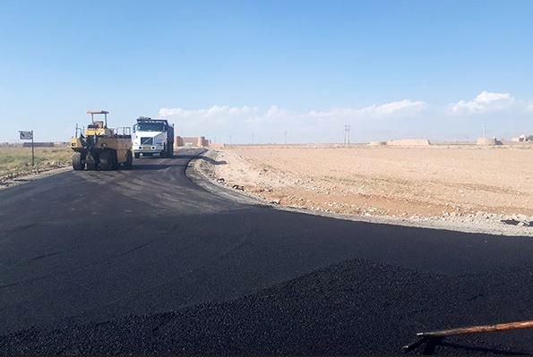 مدیرکل راهداری خوزستان: ۳۱۰کیلومتر راه روستایی آماده آسفالت