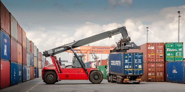 PCC Intermodal boosts railway connections from Rotterdam to Poland