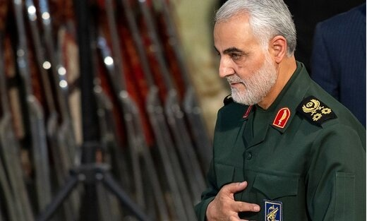 زمان انتقام سخت ایران از آمریکا به روایت مقام بلندپایه سپاه