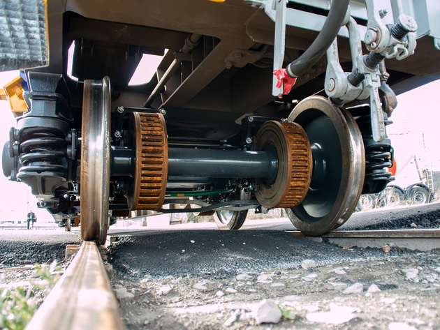 Changing tracks: the freight rail wagons of the future