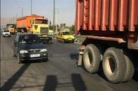 عدم نوسازی ناوگان جادهای بهتر از نوسازی با  کامیونهای چینی است