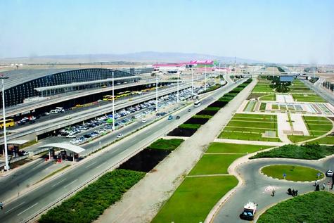 برگزاری کارگاه آموزشی مراقبتهای مرزی در فرودگاه امام خمینی(ره)
