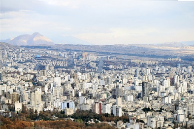 ممیزی ۴ میلیون و ۷۰۰ هزار ملک در تهران