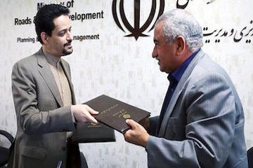 تفاهمنامه احداث محور شبستان به تبریز با برآورد اولیه ۳۸۰۰ میلیارد ریال امضا شد