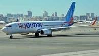 امارات ازسرگیری پروازها به دمشق را تکذیب کرد