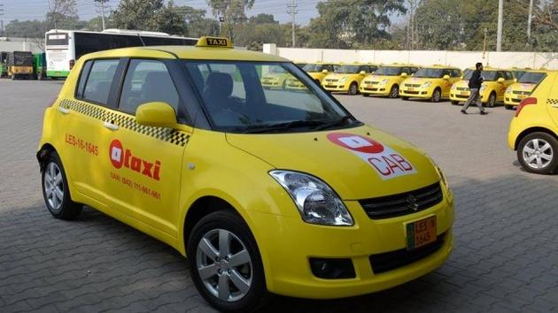 آغاز به کار تاکسی اینترنتی «کریم» در سودان