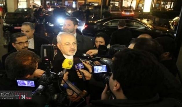 ظریف: همکاری همه جانبه بین ایران و اتحادیه اروپا شروع خواهد شد