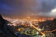 استان زنجان هیچ آسیبی ندیده است