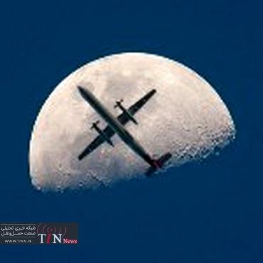 پرواز آزمایشی اولین هواپیمای هوندا