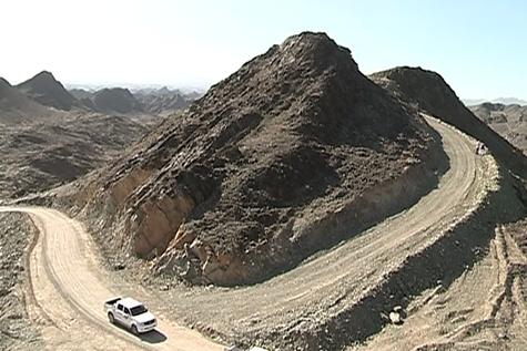 ساخت 30 کیلومتر راه دسترسی در مرز سراوان