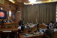 تقدیر رئیس شورای شهر تهران از خدمات رسانی به زلزله زدگان