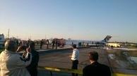 اعزام تیم کارشناسی سازمان هواپیمایی کشوری به ماهشهر