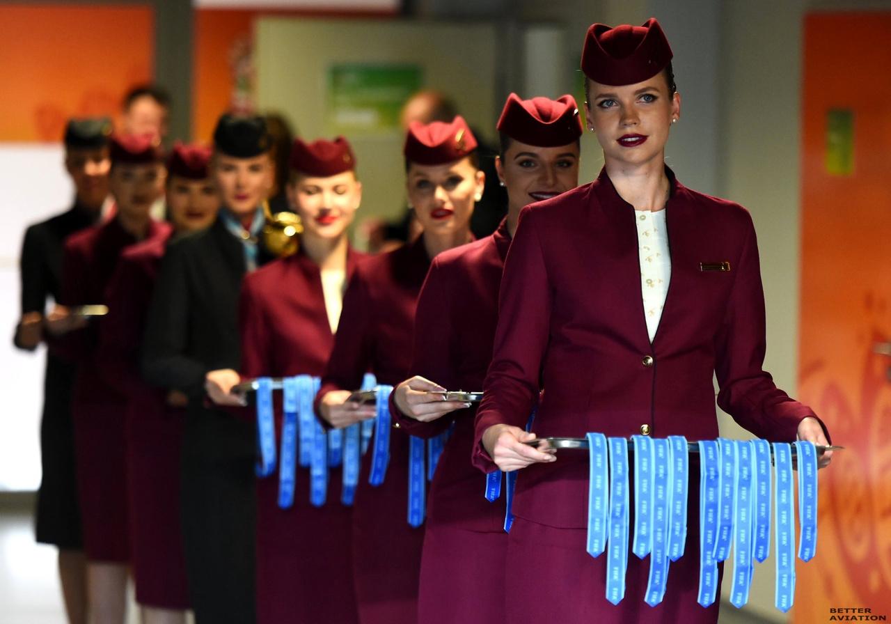 قطر ایرویز (Qatar Airways)، قطر