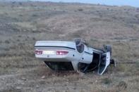تصادفات منجر به فوت در خراسان رضوی ۲۲ درصد کاهش یافت