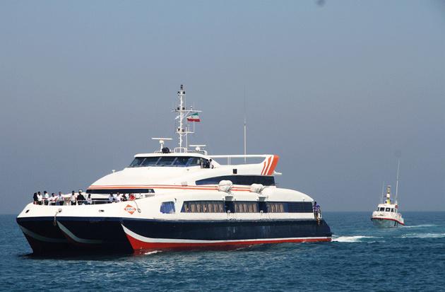 سرمایهگذاری بخش خصوصی برای توریستی شدن خط دریایی چابهار-مسقط