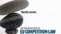 کتاب درآمدی بر حقوق رقابت اتحادیه اروپا