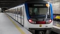 بررسی رساندن مترو به لواسان متوقف شده است