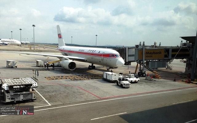 هواپیمای جوان