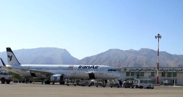 تحلیل «اکونومیست» از تحریمهای هوایی جدید ایران