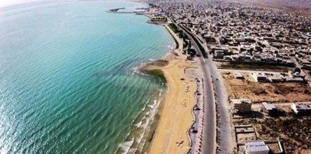 توسعه گردشگری دریایی در سواحل شمالی