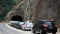 ممنوعیت تردد کامیون در هراز تا ساعت 24 امروز/کندوان از ساعت 15 یک طرفه می شود