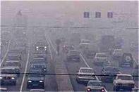 سنجش میزان آلایندگی مخازن بنزین با «کهاب»
