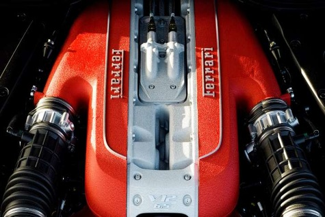 Ferrari CEO Sergio Marchionne Confirms Supercar Maker's SUV Plans