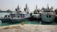 Iran's Navy, IRGC to receive new combat vessels this year: Commanders