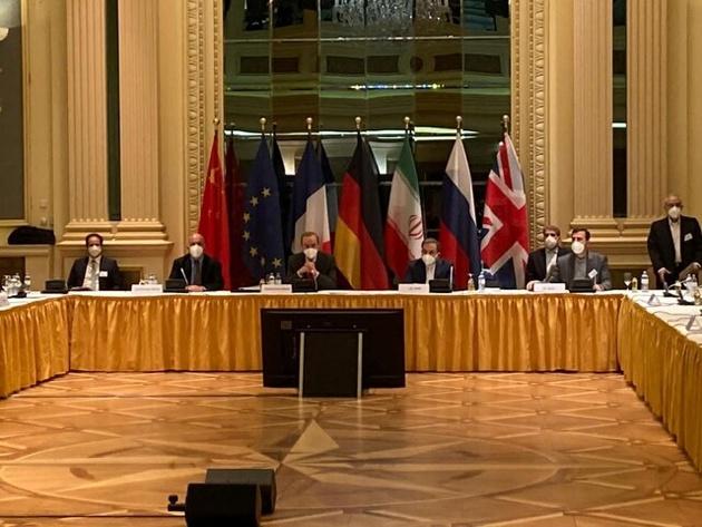 توضیحات هماهنگکننده کمیسیون مشترک برجام درباره نشست امروز وین
