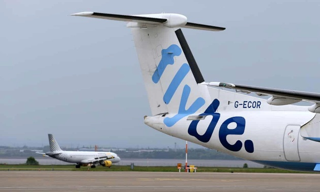 خطوط هوایی «فلایبی» انگلیس، نخستین قربانی برگزیت