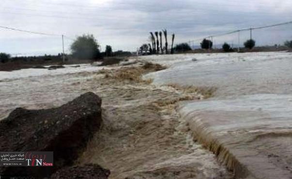 پنج مسیر مسدود ناشی از سیلاب سیستان و بلوچستان بازگشایی شد