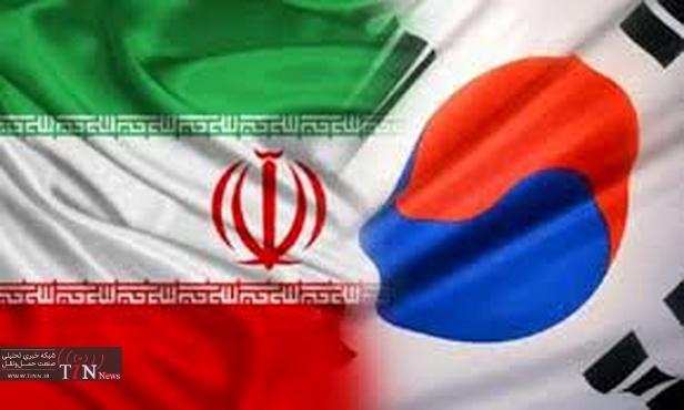 ◄ سهم حملونقل از قرارداد ۲۰ میلیارد دلاری با کره جنوبی چقدر است؟