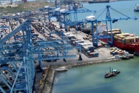 Vietnam mulls new Da Nang port